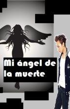 Mi ángel de la muerte by VaneFlores085