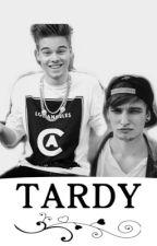[beendet] TARDY || Kurzgeschichte by misswookie_