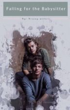 Falling for the Babysitter ✿ Larry Stylinson by Breezy_Winters