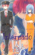 INTERNADO «yaoi/gay»  by MikaJeni