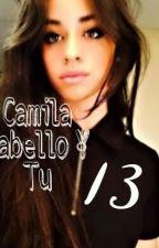 13 [Camila Cabello Y Tu] by CryForYou357