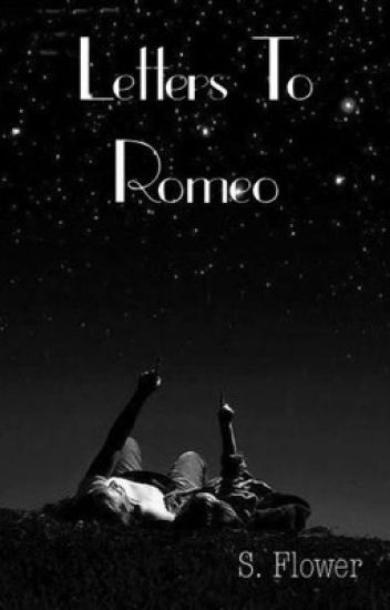 Letters To Romeo (Being Published)