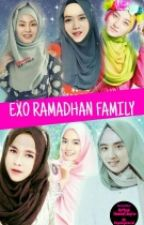 EXO RAMADHAN FAMILY by Hazelfun