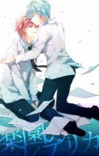 [akakuro] Anh trở nên thế nào em vẫn mãi yêu anh by AkaKuro154