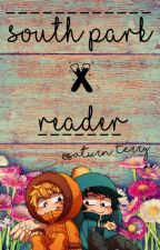 South Park x reader by Saturn_Terry