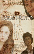 Ecce Homo  by MerloCharleston