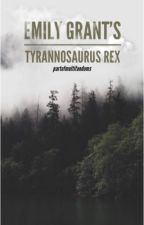 T-Rex Girl (A Jurassic World Imagine) by partofmultifandoms