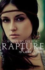 Rapture by EternityGalaxy
