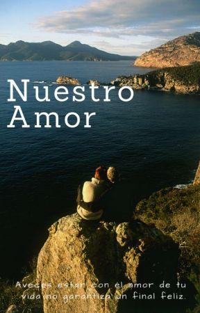 Nuestro Amor || Carlos Vela by MerGar96