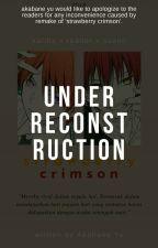 Strawberry Crimson [Karma x Reader x Gakushuu] by Akabane_Yu
