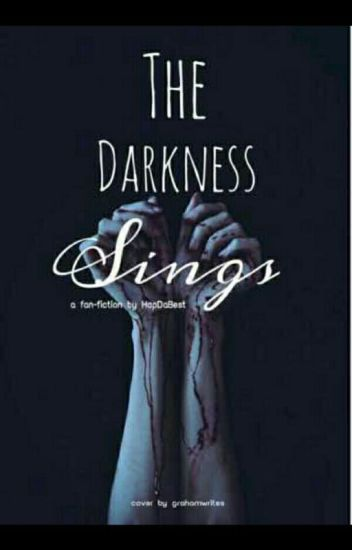 The Darkness Sings (Darkiplier or Mark x Reader)