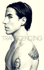 transcending // anthony kiedis by lilchili