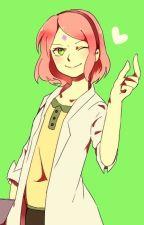 Xin lỗi , tôi đây không thích soái ca( Sasusaku) by ChirikaNguyn0