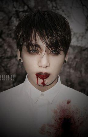 [AllKook][BTS][EXO] Vampire by HHT_BTS