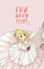 the good thief// nalu by sweeterthan_