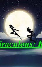 Miraculous: I Kik I ♥ by OlaJachura