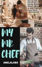 Cik Bulan  Dan  Encik Chef by AinHusNiR4