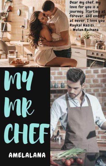 Cik Bulan  Dan  Encik Chef
