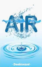 Air by Doubleuzed