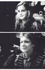 Feliz cumpleaños, Hermione Weasley by LunaHHr