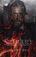 Scarred (Scorching SEAL's #1) by lanasdaddy