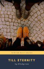 The Rhythm Of Love  by Elledyrram