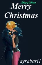 MariChat - Merry Christmas   by Ivy_1303
