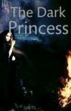 The Dark Princess by vVTheBookwormVv