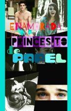 ¿Enamorada del Princesito de Papel? by DanaeAmpuero1
