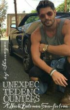 A Nick Bateman Fan-fiction: Unexpected Encounters by lil-bad-gal