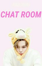 chat room; vernon by angelxrain