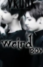 Weird Boy :: Vkook  by LovelyVKook