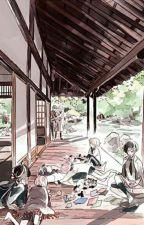 [ToukenRanbu] [Fanfiction] Tân Tâm Lộ by Herbi1808