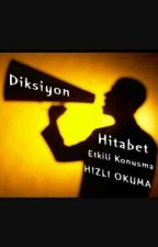 Dil Ve Diksiyon by SecilNisa