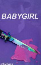 Babygirl || E.H by klebang