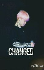 Changed | Park Jimin  by ftShina
