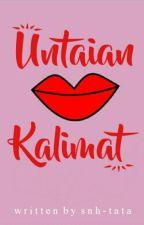 Untaian Kalimat by snh-tata
