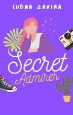 Secret Admirer by Lubna_Z