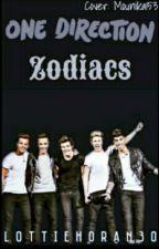 ☆One Direction Zodiacs☆ by LottieHoran30