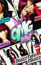 Omg Girlz Song Lyrics by Darreyail