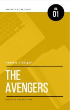 the avengers [O.H.] [UNDER EDITING] by neosolo