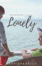 Soonhoon|| Hozi : Lonely by Kpopisheartue