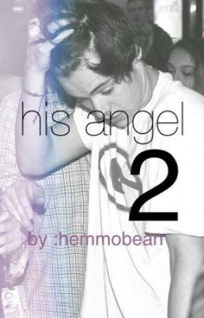His Angel 2   Его Ангел 2 by hemmobean