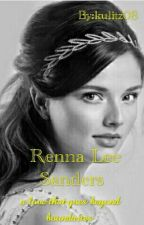 Renna Sanders  by Kulitz08