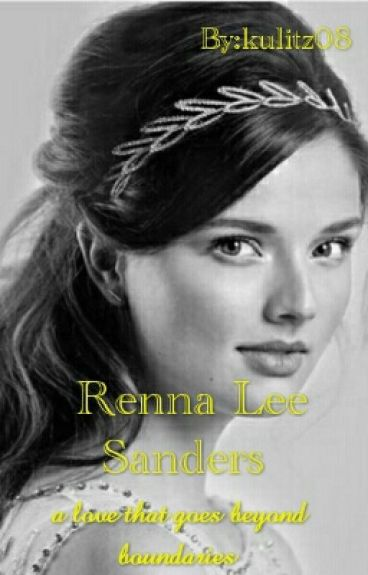 Renna Lee Sanders