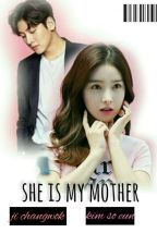 She Is My Mother by choi_soeun