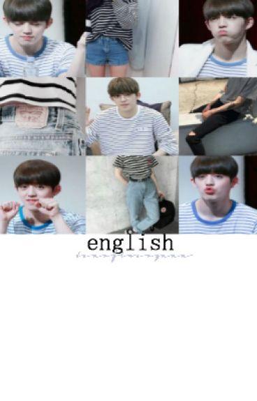 English - Soonhoon -