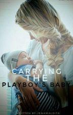 Carrying The Playboy's Baby [Slow Update] by JenaMaldita