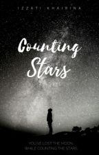 Counting Stars [ On Editing ] by izzakhrn
