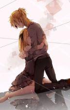 [Vocaloid]Nàng Hầu và Chủ Nhân [Rin X Len]  by RiiSol